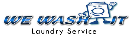 We Wash It Laundry